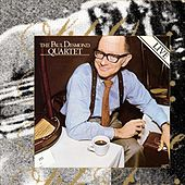 Paul Desmond Quartet  Live by Paul Desmond