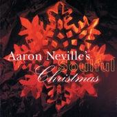 Aaron Neville's Soulful Christmas by Aaron Neville