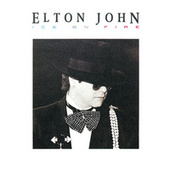 Ice On Fire by Elton John