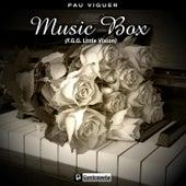 Music Box (F.G.G. Little Vision) de Pau Viguer