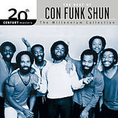 20th Century Masters: The Millennium Collection: Best Of Con Funk Shun by Con Funk Shun