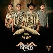 Encendiendo La Mecha (En Vivo) de Los K-Bros