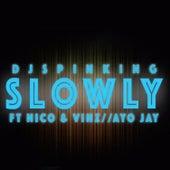 Slowly (feat. Nico & Vinz, Ayo Jay) von DJ SpinKing