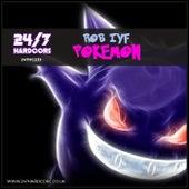 Pokemon de Rob IYF