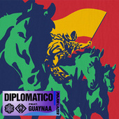 Diplomatico (feat. Guaynaa) fra Major Lazer