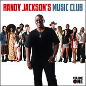 Randy Jackson's Music Club, Volume One van Randy Jackson