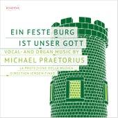 Michael Praetorius: Ein feste Burg ist unser Gott by La Protezione della Musica