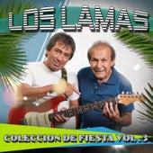 Colección de Fiesta (Vol. 3) de Los Lamas