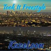 Took It Freestyle von Kazeloon (Original Hoodstar)