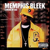Coming Of Age von Memphis Bleek