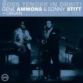 Boss Tenors In Orbit by Gene Ammons