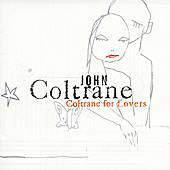 Coltrane For Lovers von Various Artists