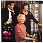 Sings Comden and Green by Blossom Dearie