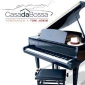 Casa Da Bossa - Homenagem A Tom Jobim de Various Artists