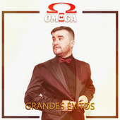Grandes Exitos by Omega