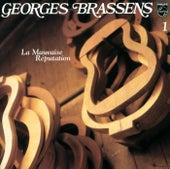 La Mauvaise Reputation-Volume 1 de Georges Brassens