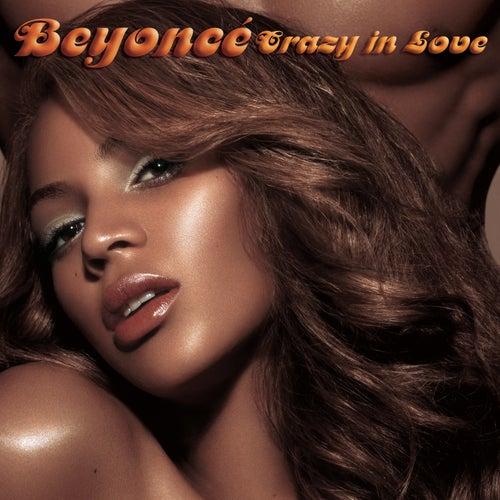 Crazy In Love de Beyoncé