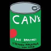 Can's Ege Bamyasi von Stephen Malkmus