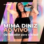 De Salvador Para O Brasil (Ao Vivo) by Mima Diniz