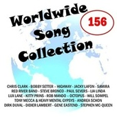Worldwide Song Collection vol. 156 de Diverse Artiesten
