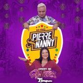 Camarote dos Artistas nos Irresponsáveis (Ao Vivo) de Pierre e Nanny