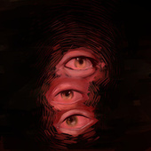 Глаза by Fuse