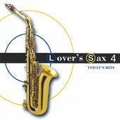 Lover's Sax 4 by Rolando Mancinelli