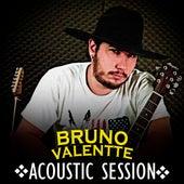 Acoustic Session (Acústico) von Bruno Valentte
