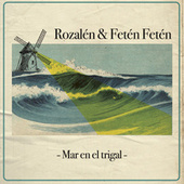 Mar en el Trigal de Rozalén