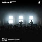 Disconnected - Live in Munich von Jan Blomqvist