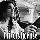 Drivers License (Cover) by Ene Rodrigo