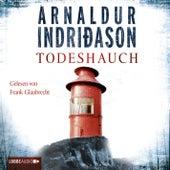Todeshauch von Arnaldur Indriðason