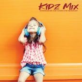 Kidz Mix: Kinderlieder zum Tanzen und mitsingen by Various Artists