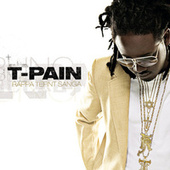 Rappa Ternt Sanga (Expanded Edition) - CLEAN by T-Pain