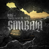 Simbala von Gringo