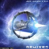 Induficus - Remixes von Jeff Alford