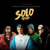 Solo Remix (feat. Amenazzy) de Rauw Alejandro Jay Menez