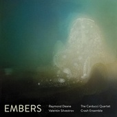 Embers by The Carducci Quartet