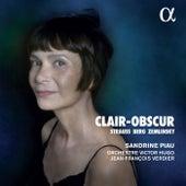 Clair-Obscur by Sandrine Piau