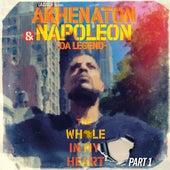 The Whole in My Heart, Pt. 1 de Napoleon Da Legend