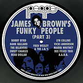 James Brown's Funky People, Part 3 de Various Artists