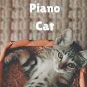 Piano Cat by Cat Music