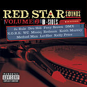 Red Star Sounds Volume 2 B Sides by Various Artists
