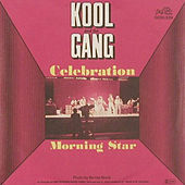 Celebration / Morning Star by Kool & the Gang