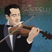 Someone to Watch Over Me / I Got Rhythm (Live) de Stephane Grappelli
