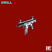Drill by Type Beat