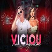 Viciou no Jogador (feat. Gabily) (Brega Funk) by Betinho Muleke