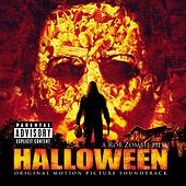 A Rob Zombie Film HALLOWEEN Original Motion Picture Soundtrack de Various Artists