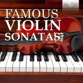 Famous Violin Sonatas by Various Artists