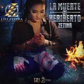 La Muerte De Heriberto Zetina de Lili Zetina